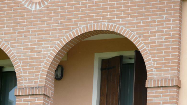 Archi Posa Faccia Vista